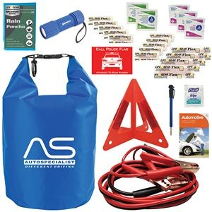 Waterproof Dry Bag Auto Kit